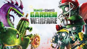 description plants vs zombies garden warfare