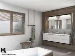 Wandverkleidung Holz Badezimmer