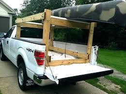 Kayak Rack For Truck Truck Bed Extender For Kayak Truck Bed Kayak ...