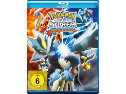 Polyband Matsumoto,Rica/Otani,Ikue/Yuki,Aoi/+ Pokemon 15-Der Film:Kyurem  Gegen Den Ritter - Lidl.de