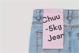 5kg Hobbit Jeans Vol 83