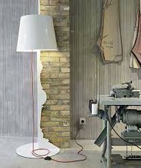 lighting corner. Unique-floor-lamp-by-carlo-bargagna-demi-light- Lighting Corner R