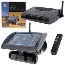 Solar Light Security Fence Smart Human SensorSolar Sensor Security Light