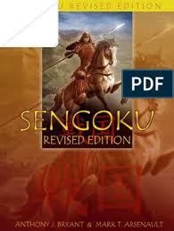 Sengoku.pdf | Food & Wine