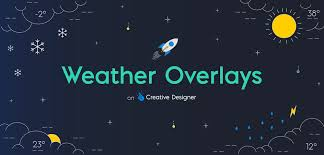 Travel Ads Introducing Weather Overlays To Spice Up Your Travel Ads