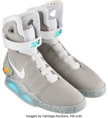 nike air mags. nike air mag heritage auctions mags j