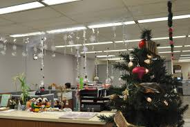 Decoration office Valentines Day Rszsnowflakes Thrifty Office Furniture Holiday Office Decorations 101 Thrifty Blog