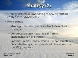 Pattern Synonym Custom Java Course 48 Design Patterns