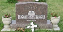 Hazel Elizabeth Lee Payne (1922-2001) - Find A Grave Memorial