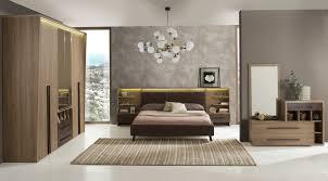 Schlafzimmer Set Eden In Braun Modern Design Kaufen Bei Kapa Möbel