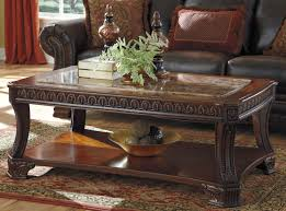 coffee table ashley furniture glass coffee light wood set full size of tableashley and end