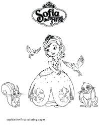sophia the first coloring page color pages name mermaid sofia printable sophia the first coloring page