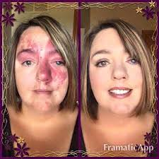 flawless four covers birthmark all younique makeup