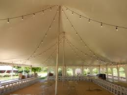 wedding tent lighting ideas. Under Roof Lighting Deck Ideas Wedding Tent E