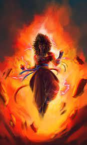 Goku Ssj4 Hd - 1280x2120 - Download HD ...