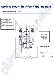 robert shaw thermostat wiring diagram advance wiring diagram