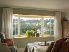 Attractive Window Treatment Ideas for Bay Windows and Window Doors | Bay  windows, Window and Doors