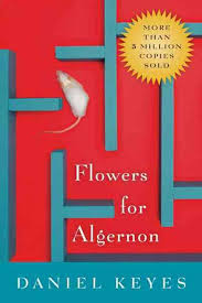 home year english flowers for algernon libguides at  flowers for algernon is a science fiction short story novel written by daniel keyes it is about algernon a laboratory mouse who has been given surgery to