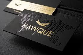 Good Business Card Design Best Custom Business Card Design
