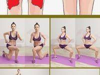 Упражнение для <b>ног</b>