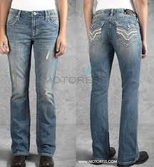 women s jean riding styles from harley davidson on motoress