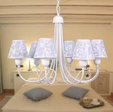 Lampen Im Landhausstil Günstig Moderner Weiße Landhaus