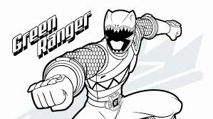 Coloring Pages Power Rangers Dino Charge Drawing At Getdrawings
