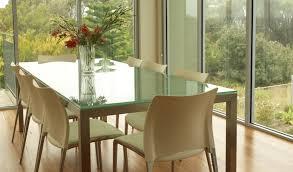 custom glass table top brooklyn
