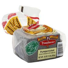 Dimpflmeier Bread Delicatessen Rye Pumpernickel From Heinens
