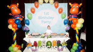 1st birthday decorations for boy photos of ideas in 2018 budas biz