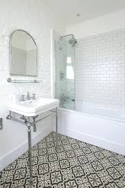 white bathroom flooring bathroom flooring bathroom with metro tile white painted brick wall trail bathrooms metro white bathroom flooring
