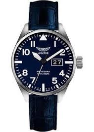 <b>Часы Aviator V</b>.<b>1.22.0.149.4</b> - купить мужские наручные <b>часы в</b> ...