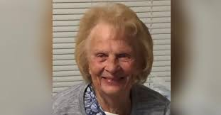 Helen Louise Bailey Obituary - Visitation & Funeral Information