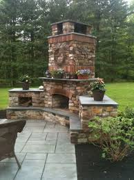 this outdoor fireplace came across my facebook feed and i had to save it i don t have a link but i am determined to find one facebook feed