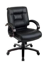 large size of seat chairs magnificent black office chair padded seatand back vinyl upholstry black office chair