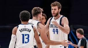 NBA - Luka Doncic parla della connection con l'europeo Nicolò Melli