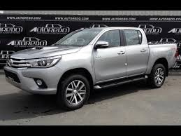2018 toyota hilux. fine 2018 20162018 toyota hilux revo full option  a full detail start up review and 2018 toyota hilux