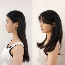 Loạt minh chứng sống cho thấy: cứ tiếc tóc dài mà không tỉa đuôi thường  xuyên là sai cực sai
