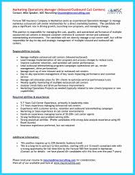 Sample Resume For Inbound Customer Service Representative Call Center Representative Customer Service Inbound Job Description 58