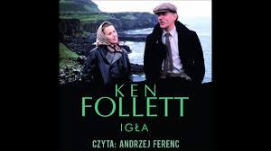 """<b>Ken Follett</b> """"<b>Igła</b>"""" audiobook - YouTube"""