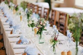How A Napkin Can Make Or Break The Look Of Your Wedding Table