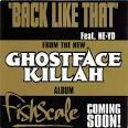 Back Like That [UK CD Single]