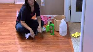 Housekeeping Tips : How To Fix Scratches On Hardwood Floors   YouTube