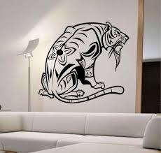 Art Decor Designs Decal sticker art decor bedroom design mural animal rhpinterestcom 39