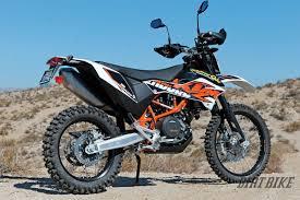 ktm 690 ride dirt bike magazine