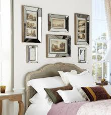 mirror glass wall art top wall art mirror glass material throughout newest mirrored frame wall