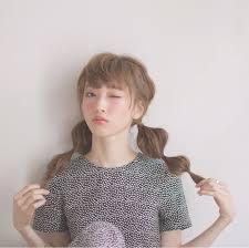 女の子の願いを叶える楽ちん可愛いツインヘアアレのやり方hair