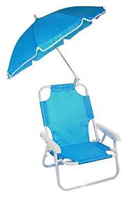 beach umbrella and chair. Modren And Redmon Beach Baby Umbrella Chair Blue Throughout And U