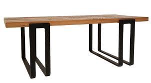 barnyard coffee table
