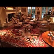 photo of william ahad oriental rugs houston tx united states